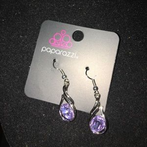Five pairs of earrings For $20